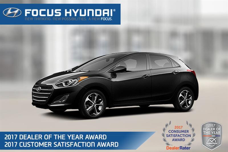 New 2017 Hyundai Elantra, $24361