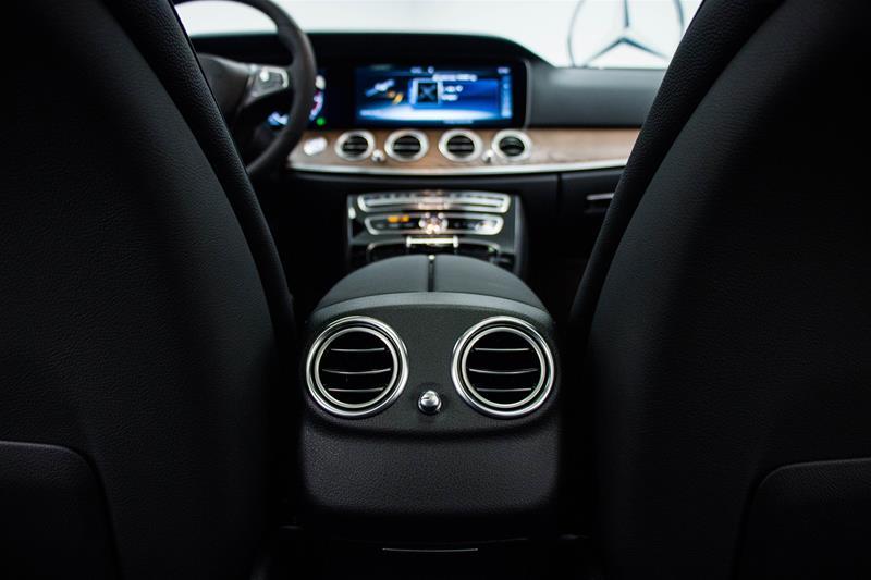 Certified Pre-Owned 2017 Mercedes-Benz E-CLASS E400