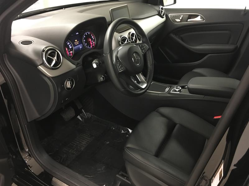 Pre-Owned 2018 Mercedes-Benz B-CLASS B250