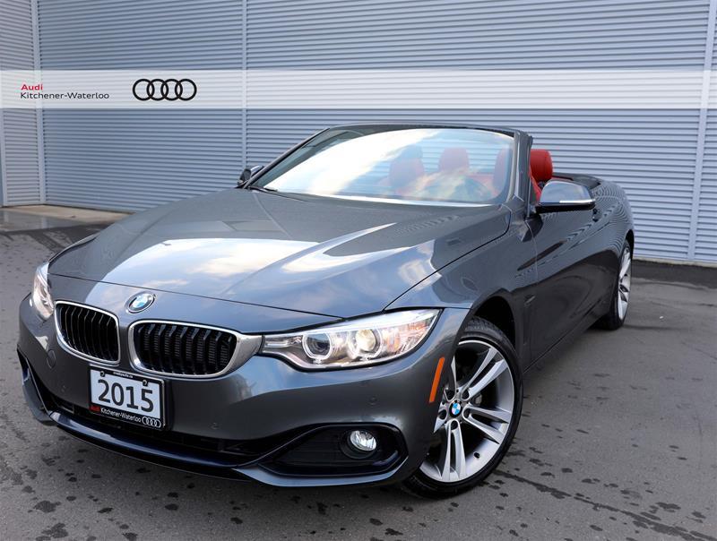 Used 2015 BMW 428i, $46999