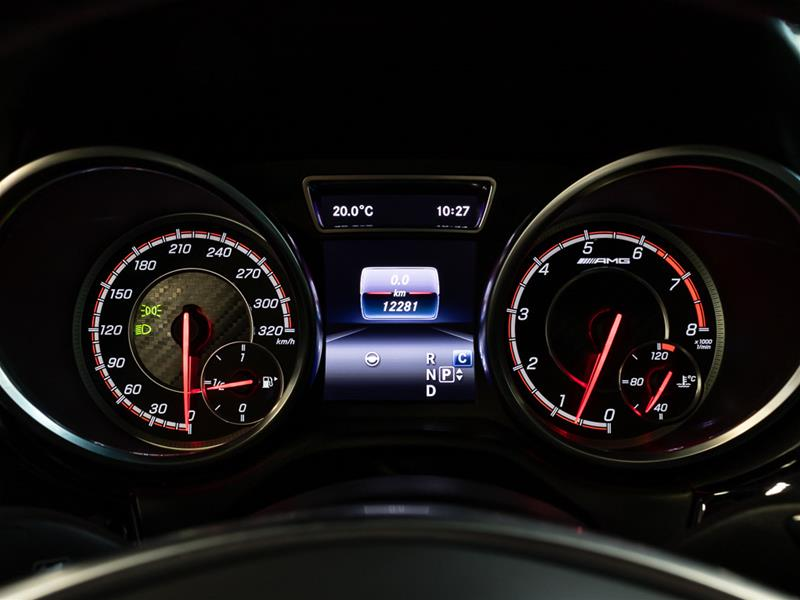 Certified Pre-Owned 2018 Mercedes-Benz GLS GLS63 AMG