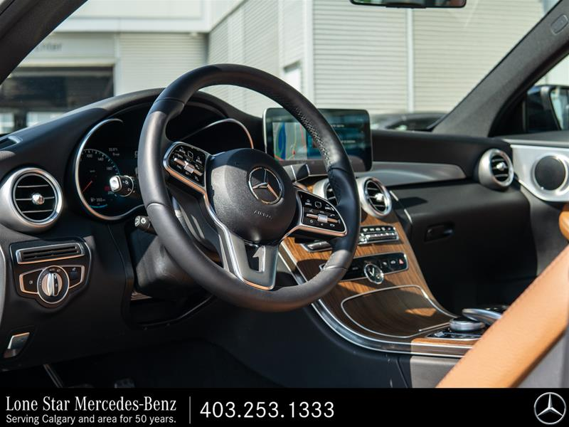 Certified Pre-Owned 2019 Mercedes-Benz C300 4MATIC Coupe
