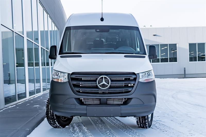 New 2019 Mercedes-Benz Sprinter 2500 Cargo Sprinter V6 2500 Cargo 144