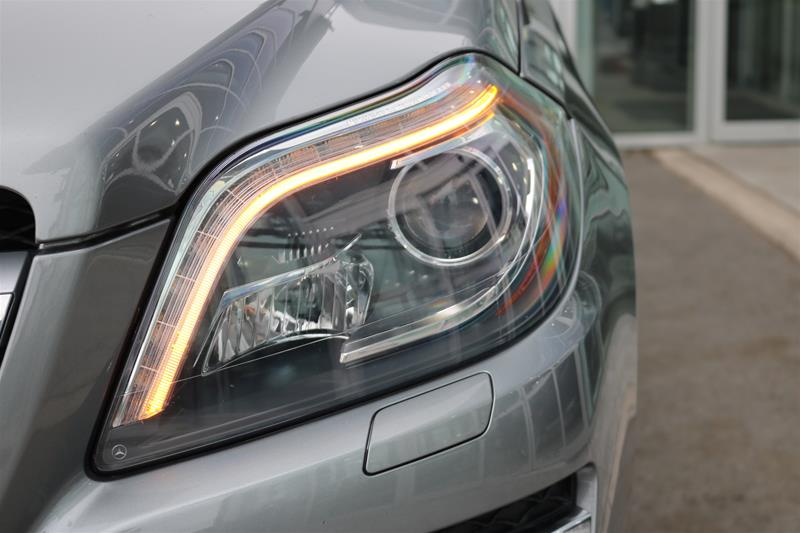 Certified Pre-Owned 2015 Mercedes-Benz GL-CLASS GL350