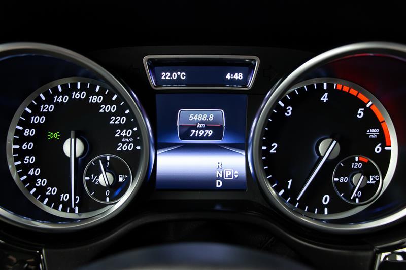 Certified Pre-Owned 2016 Mercedes-Benz GL-CLASS GL350