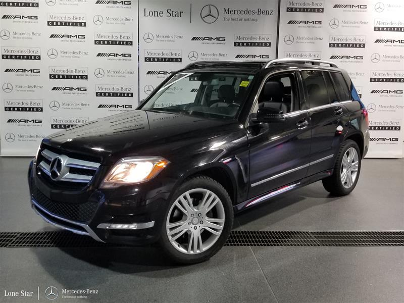 Pre-Owned 2014 Mercedes-Benz GLK GLK250