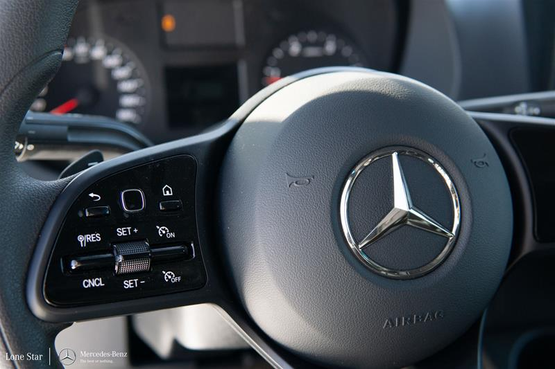New 2019 Mercedes-Benz Sprinter V6 4500 Cargo 144