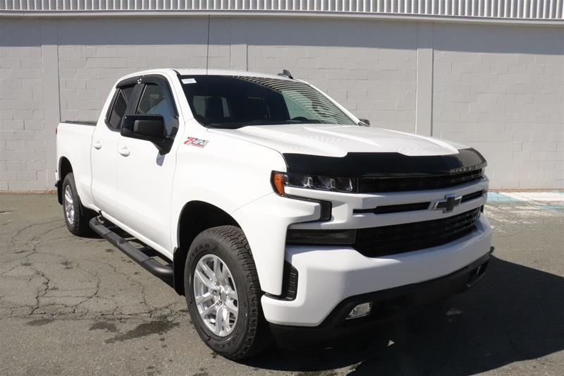 New 2019 Chevrolet Silverado 1500 RST Four Wheel Drive Pick up