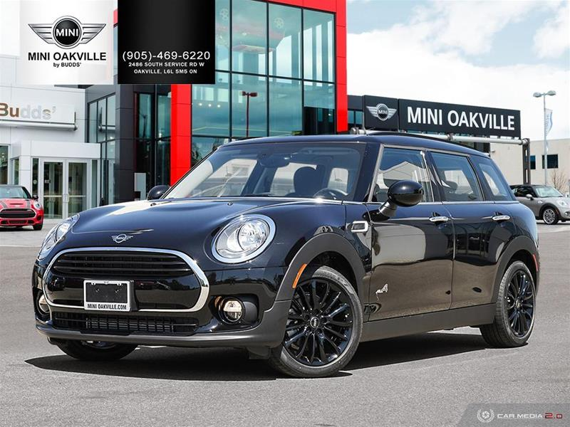 MINI COOPER Clubman ALL4