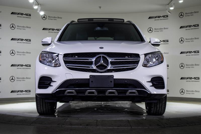 Certified Pre-Owned 2016 Mercedes-Benz GLC GLC300