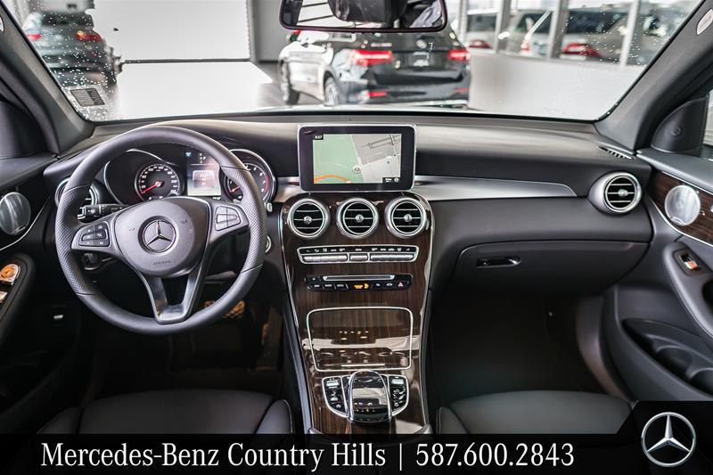 New 2019 Mercedes-Benz GLC GLC300