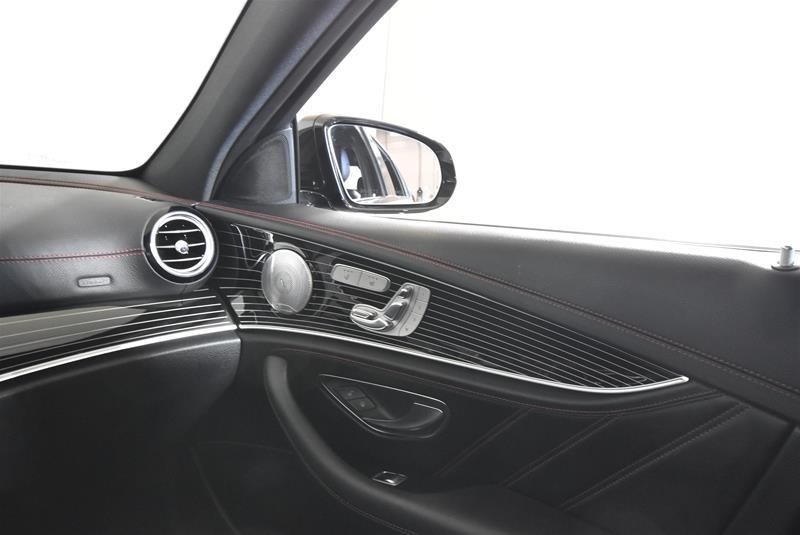 Certified Pre-Owned 2017 Mercedes-Benz E-CLASS E43 AMG