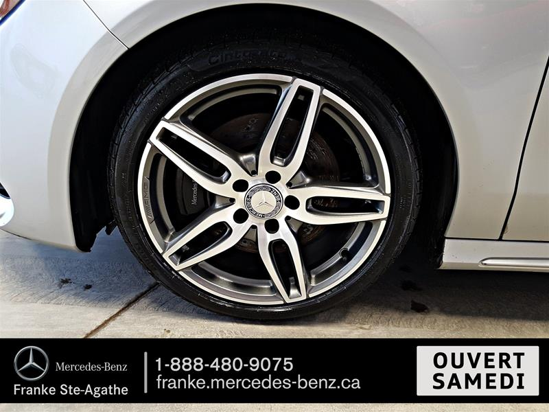 Certified Pre-Owned 2017 Mercedes-Benz CLA CLA250
