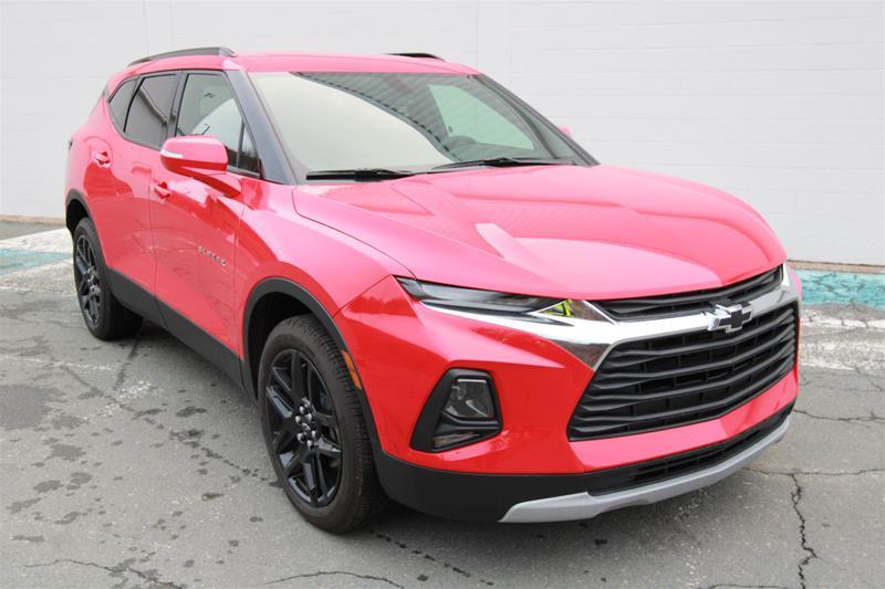 2019 Chevrolet Blazer 3.6 True North AWD