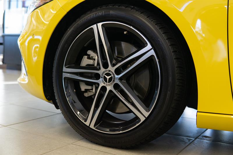 New 2019 Mercedes-Benz A250 4MATIC Hatch
