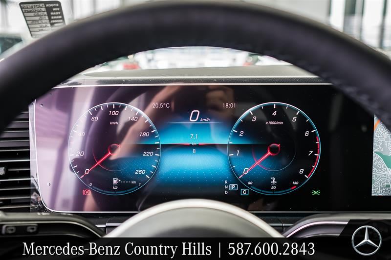 New 2020 Mercedes-Benz GLE GLE350