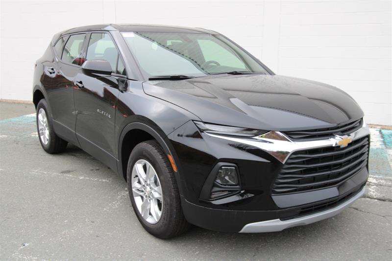 2019 Chevrolet Blazer 2.5 FWD