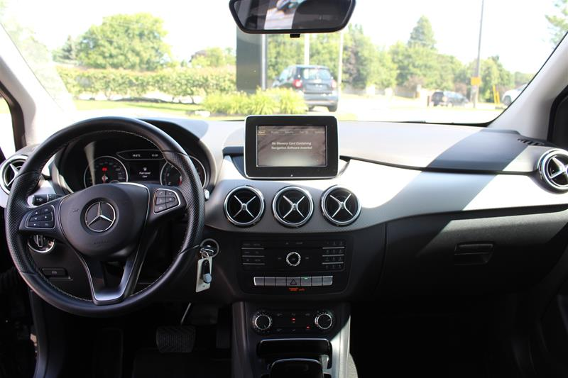 Certified Pre-Owned 2015 Mercedes-Benz B-CLASS B250