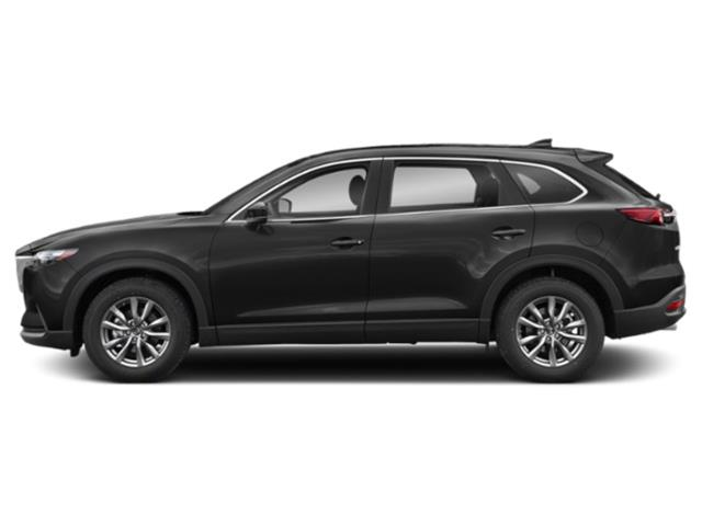 New 2019 Mazda CX-9 GS AWD