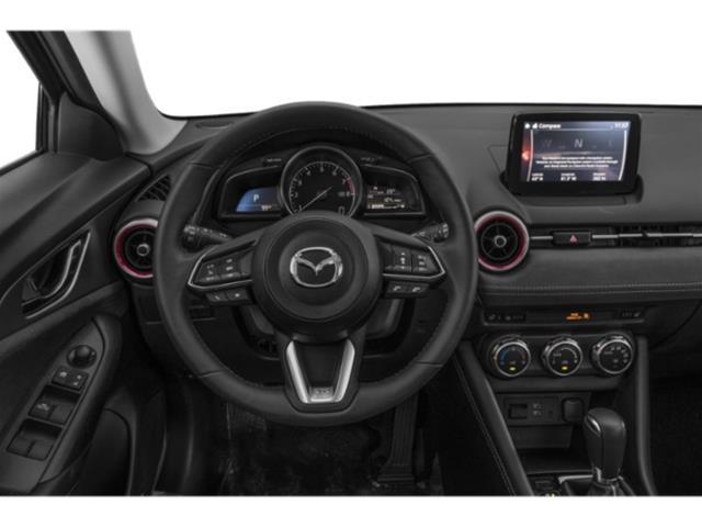 New 2019 Mazda CX-3 GT AWD at
