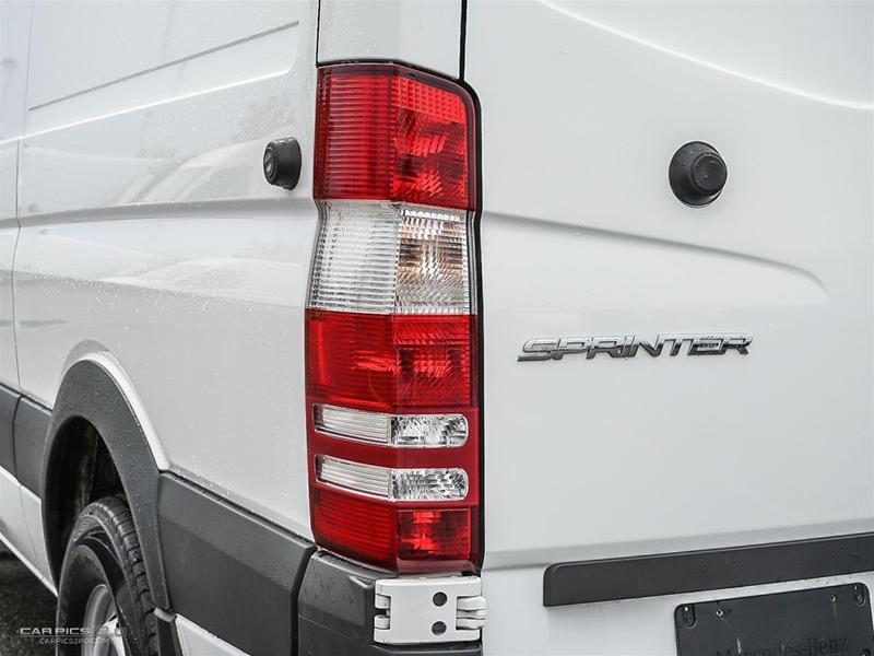 Certified Pre-Owned 2016 Mercedes-Benz Sprinter 2500 Cargo Sprinter V6 2500 Cargo 144