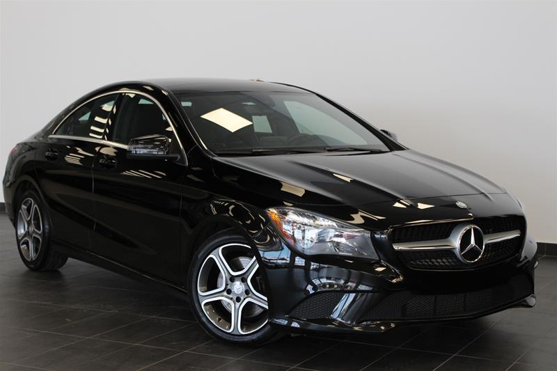Pre-Owned 2016 Mercedes-Benz CLA CLA250