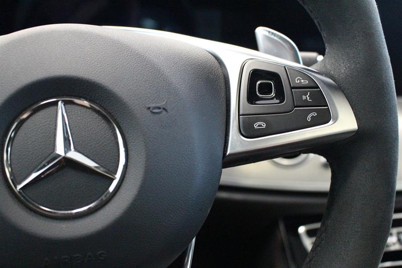 Pre-Owned 2017 Mercedes-Benz E-CLASS E43 AMG