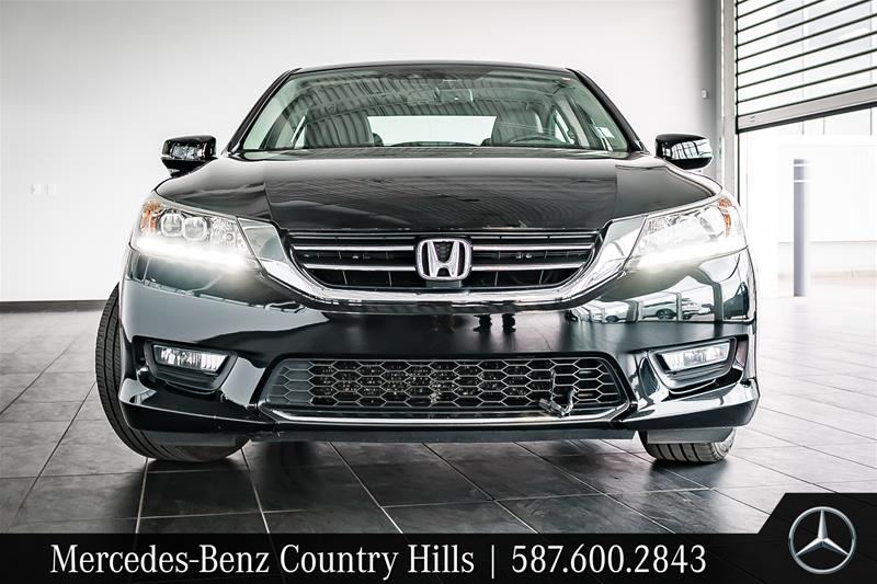 Pre-Owned 2015 Honda Accord Sedan Accord