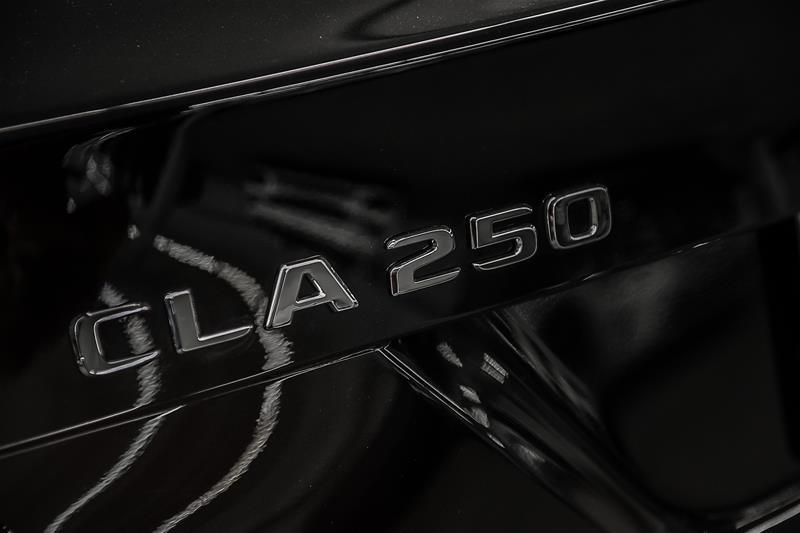 Pre-Owned 2018 Mercedes-Benz CLA CLA250
