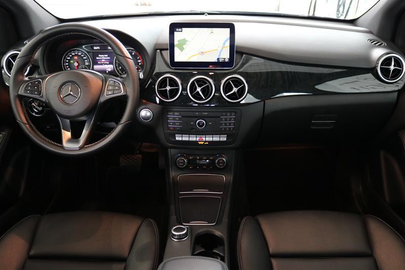 Certified Pre-Owned 2017 Mercedes-Benz B-CLASS B250