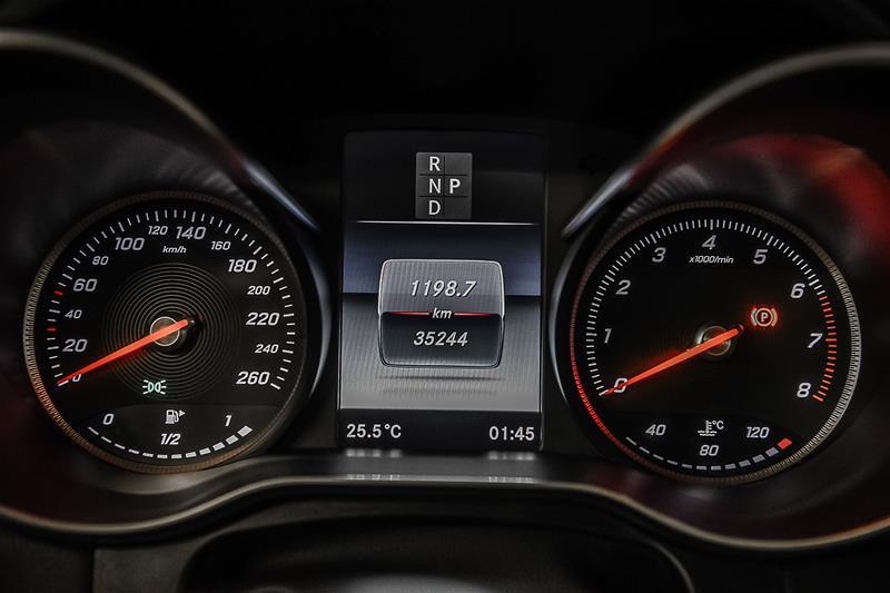 Pre-Owned 2017 Mercedes-Benz GLC GLC300