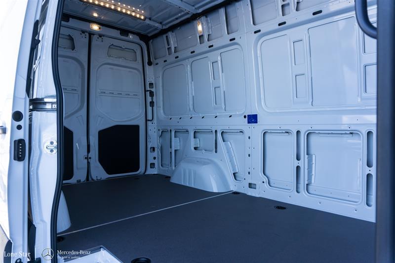 New 2019 Mercedes-Benz Sprinter 2500 Crew Van Sprinter 4x4 2500 Crew Van