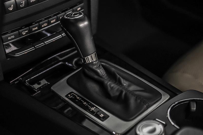 Pre-Owned 2011 Mercedes-Benz E-CLASS E550