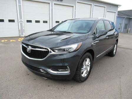 New 2019 Buick Enclave AWD Essence All Wheel Drive Crossover