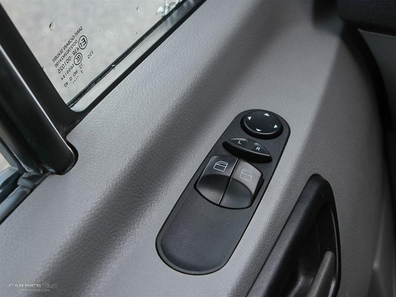 Certified Pre-Owned 2017 Mercedes-Benz Sprinter 2500 Cargo Sprinter V6 2500 Cargo 144