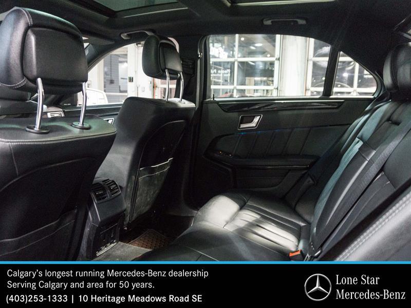 Certified Pre-Owned 2016 Mercedes-Benz E-CLASS E300