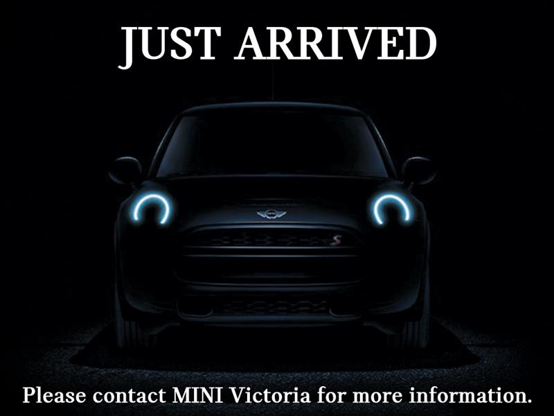 MINI COOPER SE Country ALL4