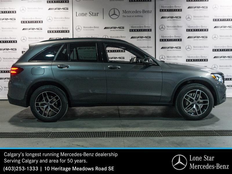 Certified Pre-Owned 2019 Mercedes-Benz GLC GLC300