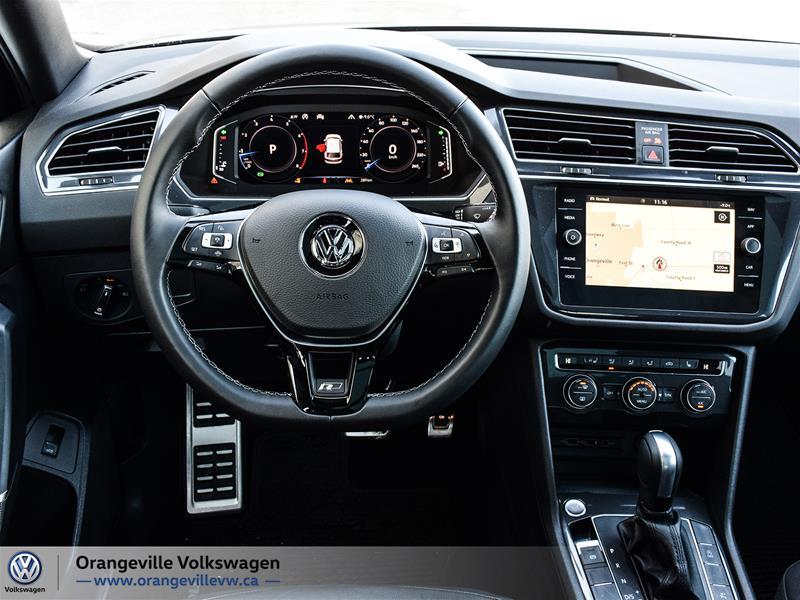 New 2020 Volkswagen Tiguan Highline