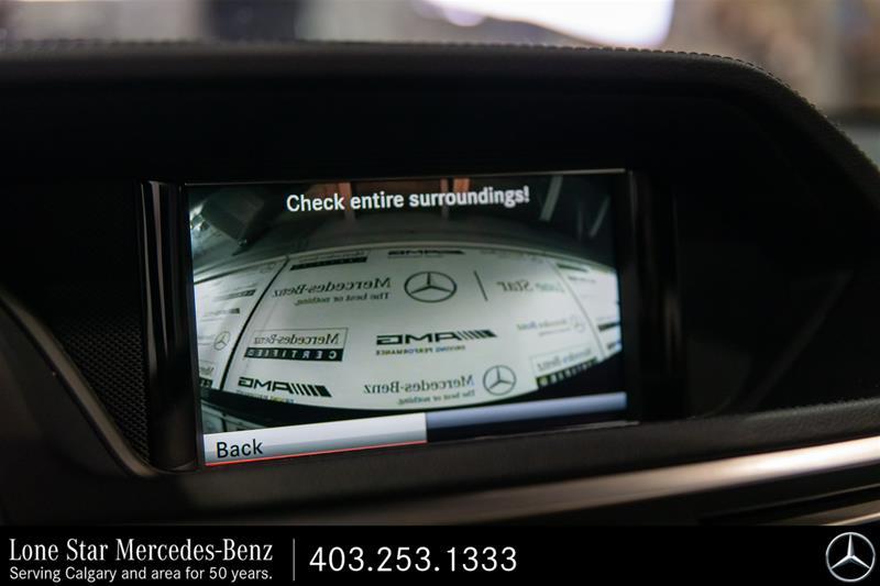 Pre-Owned 2013 Mercedes-Benz E-CLASS E550