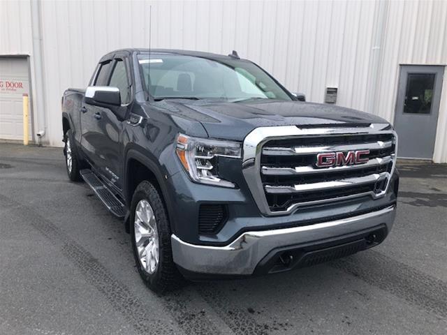 New 2020 GMC Sierra 1500 SLE Four Wheel Drive Pick up