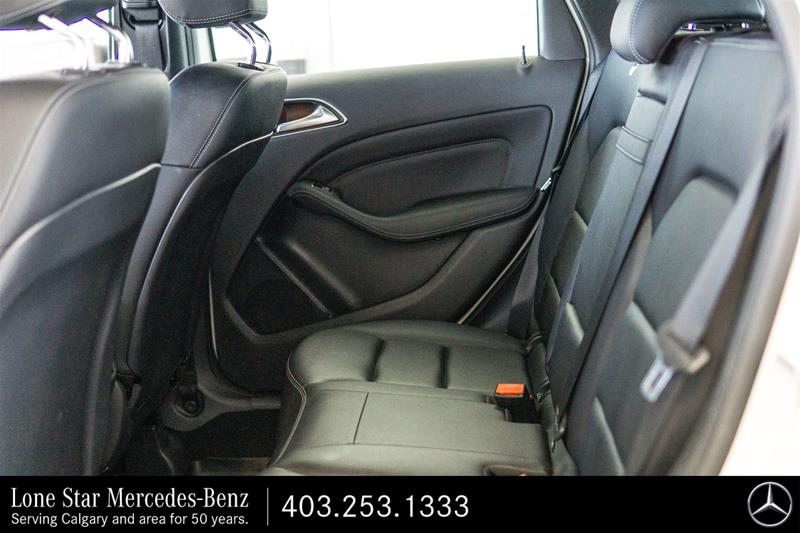Certified Pre-Owned 2017 Mercedes-Benz B-CLASS B250