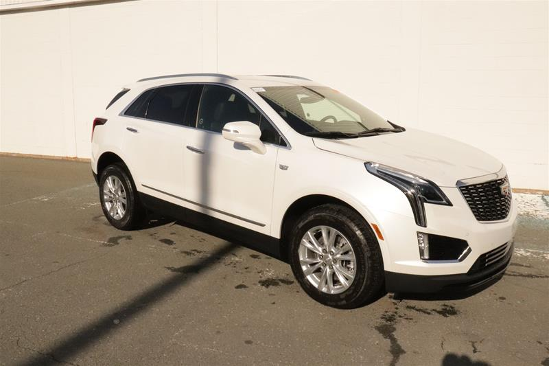 2021 Cadillac XT5 AWD Luxury