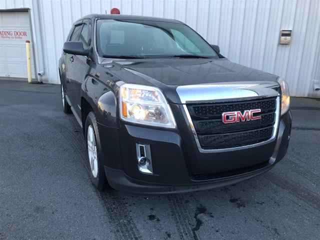 Certified Pre-Owned 2015 GMC Terrain SLE All Wheel Drive SUV