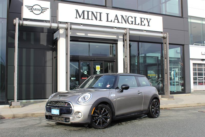 MINI COOPER S 3 Door